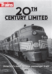 KAL15114 Kalmbach Publishing Co 20th Century Limited DVD 400-15114