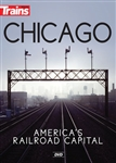 Kalmbach 15119 Chicago America's Railroad Capital DVD 60 Minutes