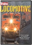 Kalmbach 15133 Trains Locomotive 2017 DVD 1 Hour 6 Minutes