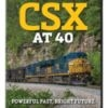 Kalmbach 15134 This Is CSX/Eastern Americas Class I RR Giant DVD