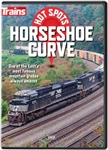 Kalmbach 15140 Hot Spots DVD Horseshoe Curve 400-15140