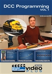 Kalmbach 15306 DCC Programming DVD Volume 1 1 Hour 1 Minute