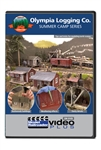 Kalmbach 15372 Olympia Logging Co. Summer Camp Series DVD