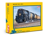 Kalmbach 83077 Big Boy No. 4014 Puzzle 500 Pieces 21 x 15""