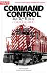 KAL8395 Kalmbach Publishing Co Command Control Toy Train 400-8395