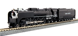 KAT1260401 Kato USA Inc N FEF-3 Steam Loco UP #844 381-1260401