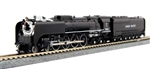 KAT1260401DCC Kato USA Inc N FEF-3 DCC UP #844
