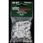 KAT24817 Kato USA Inc N Viaduct S-Joiners 20/ 381-24817