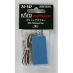 KAT24842 Kato USA Inc DC Converter f/Electrical Accessory 381-24842