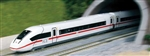Kato N KICE4ZIMO ICE4 12-Car Bullet Train Sound and DCC German Railroad DBAG