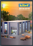 Kibri 99904 2018/2019 Kibri Catalog German/English