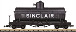 LGB 40811 G Sinclair Oil Tank Car 426-40811 LGB40811