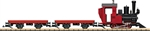 LGB90463 LGB G Building Block Train Set 426-90463