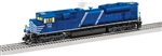Lionel 2033181 O EMD SD70M-2 3-Rail Legacy Sound and Control CITX 140
