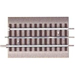 Lionel 612040 O FasTrack Track w/Roadbed 3-Rail FasTrack to Traditional Tubular O/O-27 Transition Section 5""