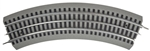 Lionel 637103 O-31 Curve Track 45-Degree Section