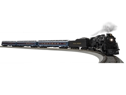 Lionel 644039 S The Polar Express FlyerChief Sound & Control American Flyer