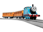Lionel 683510 O Thomas and Friends Set LionChief