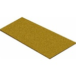 "Midwest 3030 HO/O Wide Cork Sheet 5mm x 11.75"" x 36""Case of (5)"