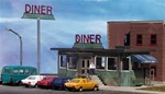 MIE221001 Micro Structures Z Parkway Diner 502-221001