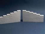 Monroe Models 951 O Wing Walls pair