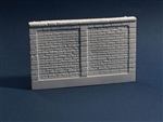 Monroe Models 952 O Retaining Walls pair