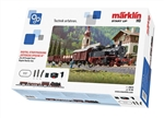 Marklin 29074 HO Era III Frt Train Set 441-29074 MRK29074
