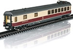 Marklin 43894 HO Type WRumz 135 Diner 3-Rail German Federal Railroad DB Era IV 1973 ivory 441-43894