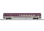 Marklin 43948 HO Type WGmh 804-854 Entertainment Car 3-Rail Sound Exclusiv Euro-Express Era VI cream 441-43948