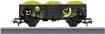 Marklin 44232 HO Halloween Car Glow in Drk 441-44232 MRK44232