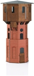 Marklin 56191 I Prussian Standard Design Water Tower Laser-Cut Card Kit