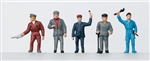 Marklin 56405 I Railroad Workers Pkg 5