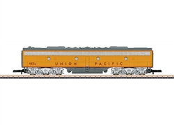 Marklin 88626 Z EMD E8B Standard DC Union Pacific #953B Armour Yellow Silver Gray red