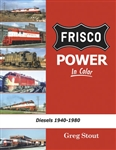 MSB1652 Morning Sun Books Inc Frisco Power in Color 484-1652