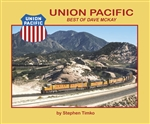 Morning Sun 622C Union Pacific Best of Dave McKay Softcover 96 Pages