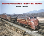Morning Sun 6743 Pennsylvania Best of Bill Volkmer Volume 3 Altoona