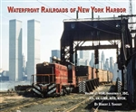 Morning Sun 7243 Waterftont Railroads of New York Harbor Volume 2 HSR Industrials JSC JCL LV LIRR NYD NYCH