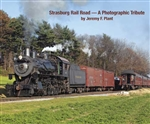 Morning Sun 7316 Stasburg Rail Road A Photographic Tribute Softcover 96 Pages