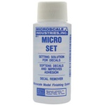 Microscale MI1 Micro Set Setting Solution 1 oz