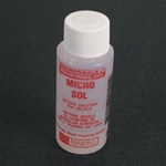 MSIMI2 Microscale Inc Micro Sol Setting Solution, 1 oz