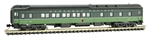 Micro Trains 141 00 320 Pullman Heavyweight 10 1 2 Sleeper Northern Pacific 701
