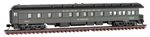 Micro-Trains 14400420 N Pullman Heavyweight 3-2 Observation Union Pacific 1536 El Dorado