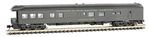 Micro Trains 144 00 810 Business Car Denver & Rio Grand Western Ogden
