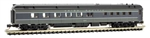 Micro Trains 14600190 N Pullman 80' Heavyweight Diner Union Pacific 3683 2-Tone 489-14600190