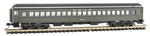 Micro Trains 160 00 140 N 78' Heavyweight Coach ERIE #2280