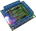 NJ International 8300 Simple Signal Circuit Single