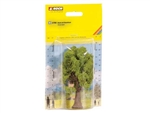 "Noch N 21766 Olive Tree with Tree House Assembled 5-15/16"" Tall"