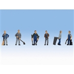 Noch 36116 N Groundskeepers Caretakers Pkg 6