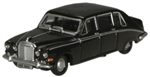 ODUNDS006 Oxford Diecast USA N Daimler DS420 Black 553-NDS006