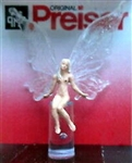 Preiser 29015 HO Walking Female Elf/Pixie